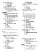 Quarter Exam Colossians to Hebrews