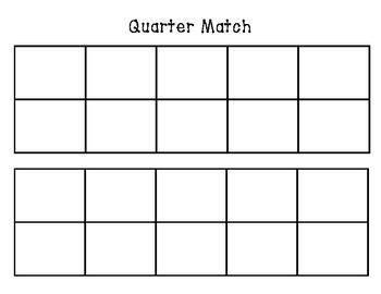 Quarter Math
