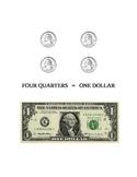Quarter Money Chart