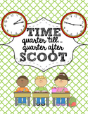 Quarter 'Till ...  Quarter After SCOOT