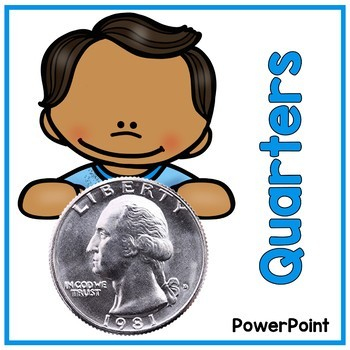 Quarters Make Cents: A Money Powerpoint
