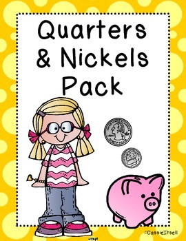 Quarters and Nickels