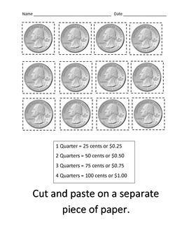 Quarters part 2 - Free