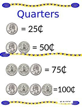 Quarters poster