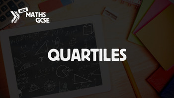 Quartiles - Complete Lesson