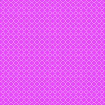 12x12 Digital Paper - Basics: Quatrefoil (600dpi) - FREE!