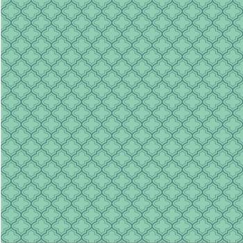 Quatrefoils - 60 Vintage Digital Papers {Commercial & Personal Use}