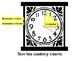¿Qué Hora Es?  Intro to telling time in Spanish