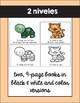 Tengo una mascota texto / I Have a Pet Emergent Reader in Spanish
