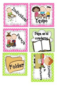 Que puedo usar/What can i use