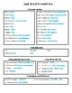Auténtico 1 - 1A: Qué te gusta hacer vocabulary list