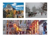 Quebec Pair Quiz Share Activity