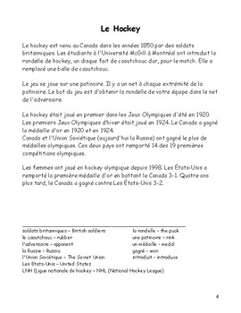 Quebec and New Brunswick Activity Book Bundle