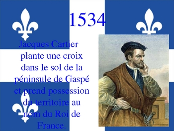 Quebec PowerPoint in French