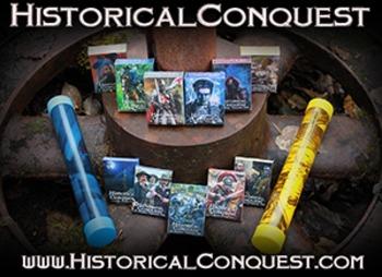 Queen Boadicea - Historical Conquest Starter Deck