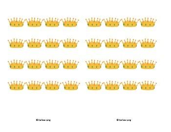 Queen Caroline Beat Keeper