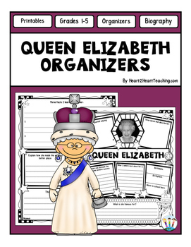 Queen Elizabeth Research Organizers for Projects