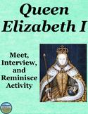 Queen Elizabeth I Interview Activity