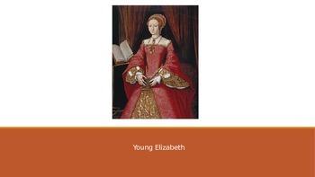 Queen Elizabeth I PowerPoint