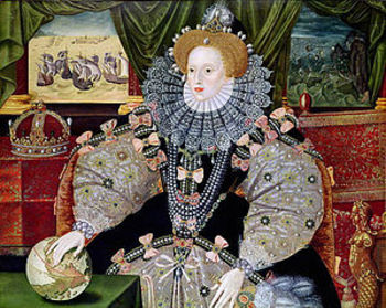 Queen Elizabeth I Tilbury Speech Analysis