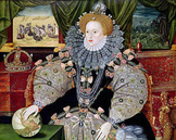 Queen Elizabeth I Tilbury Speech Analysis