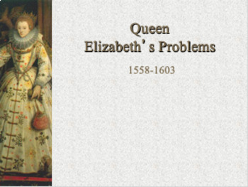 Queen Elizabeth's Problems Simulation