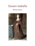 Queen Isabella, Christopher Columbus, Ponce de Leon and John Cabot