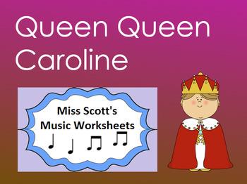 Queen Queen Caroline