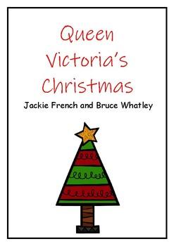 Queen Victoria's Christmas Activities