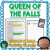 Queen of the Falls by Chris Van Allsburg Lesson Plan and G