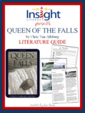 Queen of the Falls by Chris Van Allsburg -Literature Unit