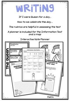 Queen's Birthday - Information Pack