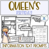 Queen's Birthday Information Pack
