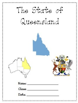 Queensland A Research Project