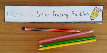 Queensland Print Handwriting Cards {Uppercase Letters}