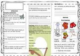 Queensland Year 5 Homework for Unit 5