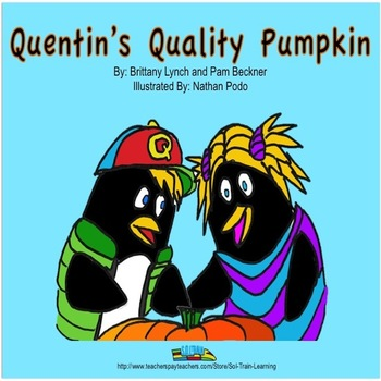 Pumpkins-  Books and Song about Kindness in the Pumpkin Patch