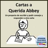 Querida Abbey Spanish Advice Lesson
