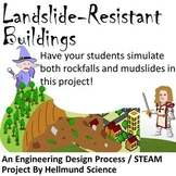 Quest- Landslide-Resistant Houses, An Engineering Design P