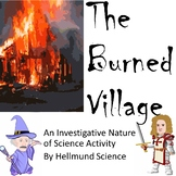 Quest- The Burned Village- An Observation and Inference Activity