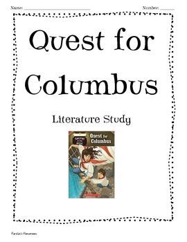 Quest for Columbus