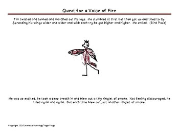 Quest for a Voice of Fire