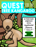 Quest for the Tree Kangaroo (5th Gr. - Supplemental Materials)