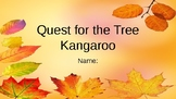 Quest for the Tree Kangaroo Vocab Question Slides