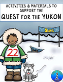 Quest for the Yukon Sled Dog Race: Activities and Resources