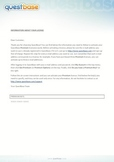 QuestBase.com Premium Bronze
