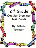 Questar Task Cards 2nd Grade