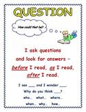 'Question' Anchor Chart
