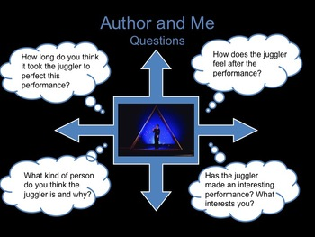 Question Answer Relationships Power Point