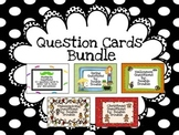 Question Cards Bundle-Instacards